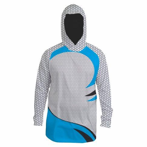 Fishing Shirt With Hood - PERFORMANCE