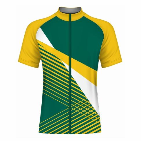 Cycling Shirt - VISION