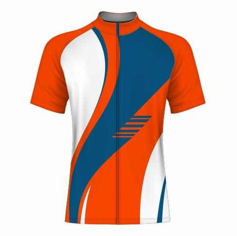 Cycling Shirt – FLASH
