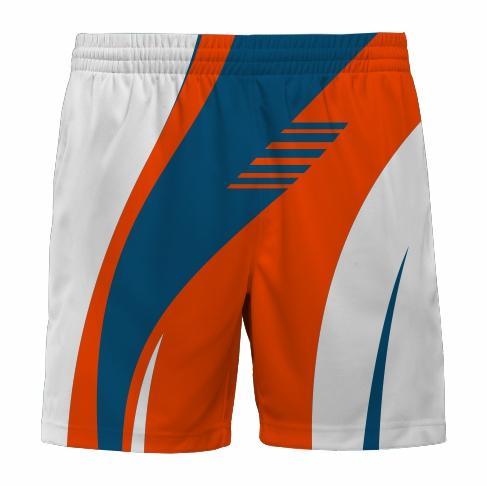 Baggy Shorts – FLASH