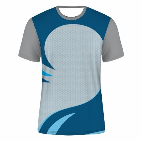 T-shirt Set-in Mens - PERFORMANCE