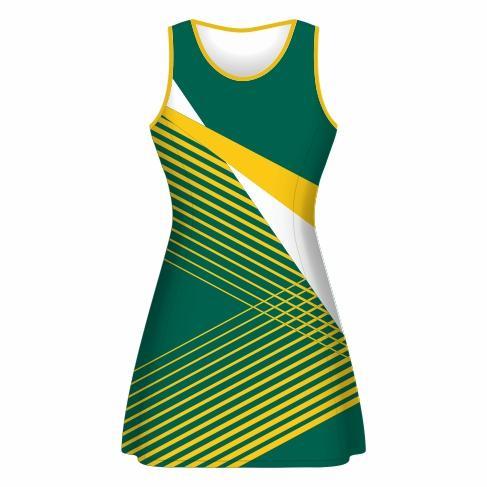 Dress - VISION