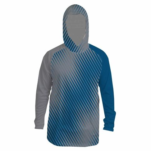 Fishing Shirt With Hood - SPEED