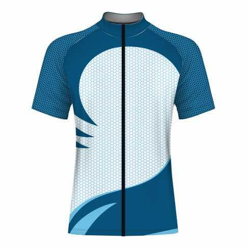 Cycling Shirt - PERFORMANCE