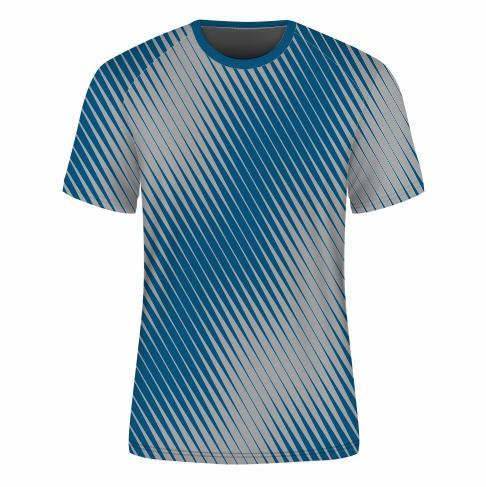 T-shirt Raglan Mens - SPEED