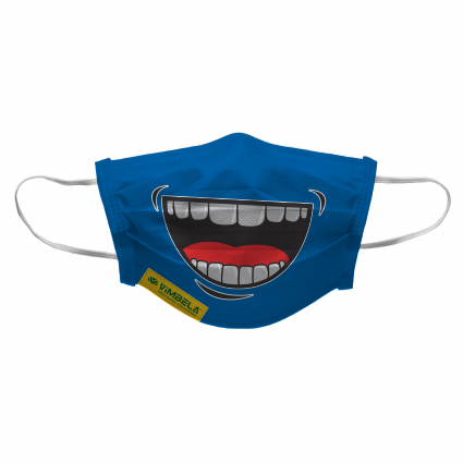 VIMBELA - Laugh (pack of 100) R5998.00 excl VAT - E-Mail your design to Rudik@xco.co.za should you wish to order.