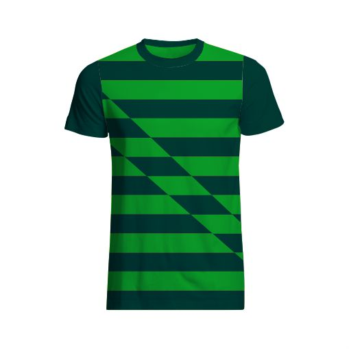 Sublimated Zuco T-shirt - Nelson