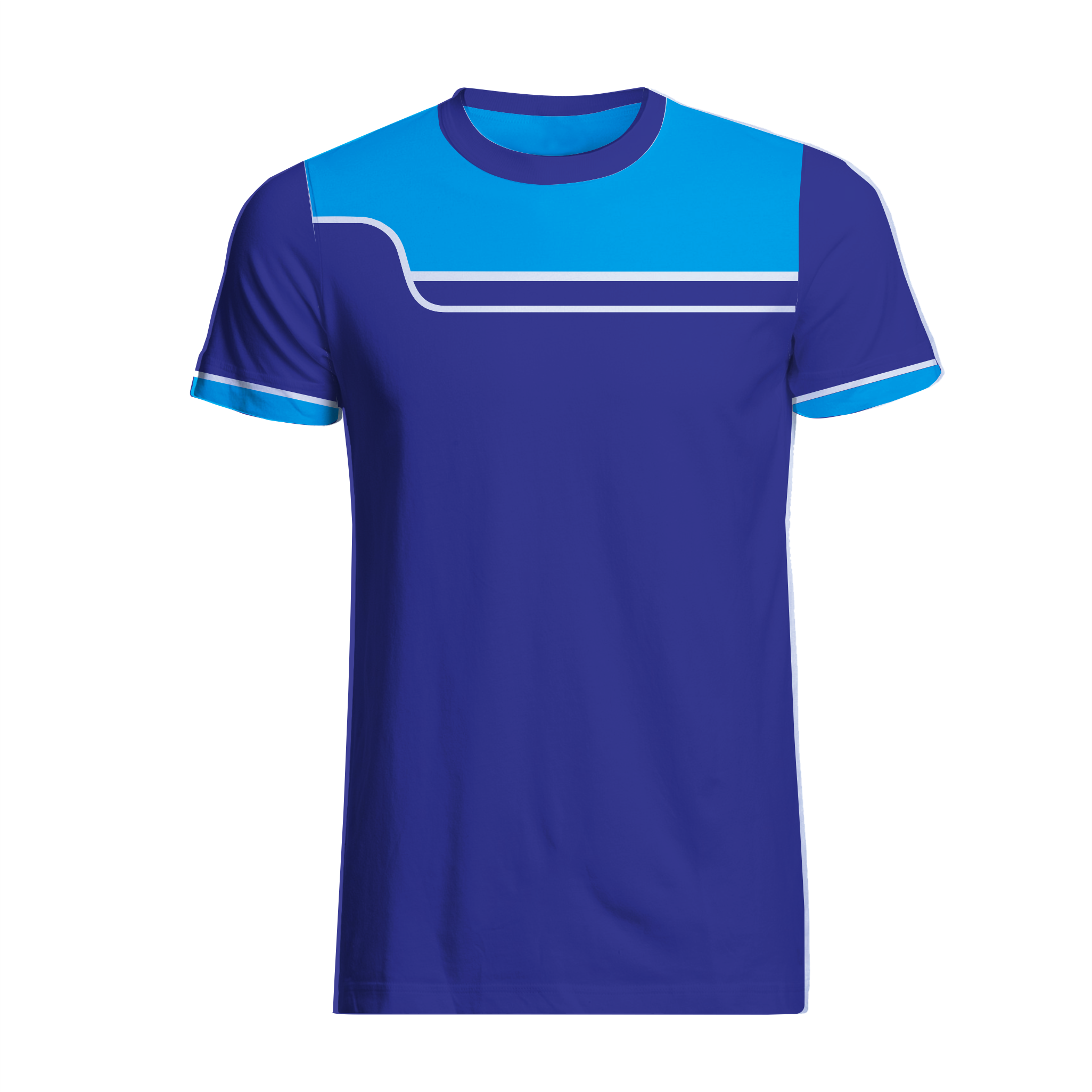 Panelled - Zuco football Shirt - Repo