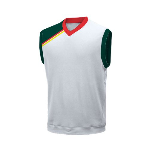 Panelled Zuco mens VB shirt  - Menzi