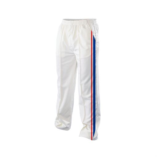 Sublimated Zuco cricket pants - Temba