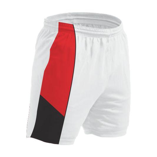Panelled Zuco shorts - Arizona