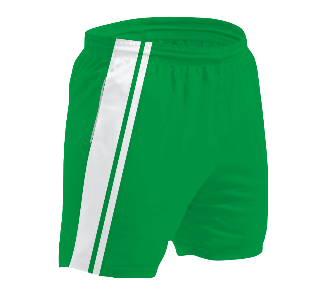 Panelled Zuco football shorts - Neymar