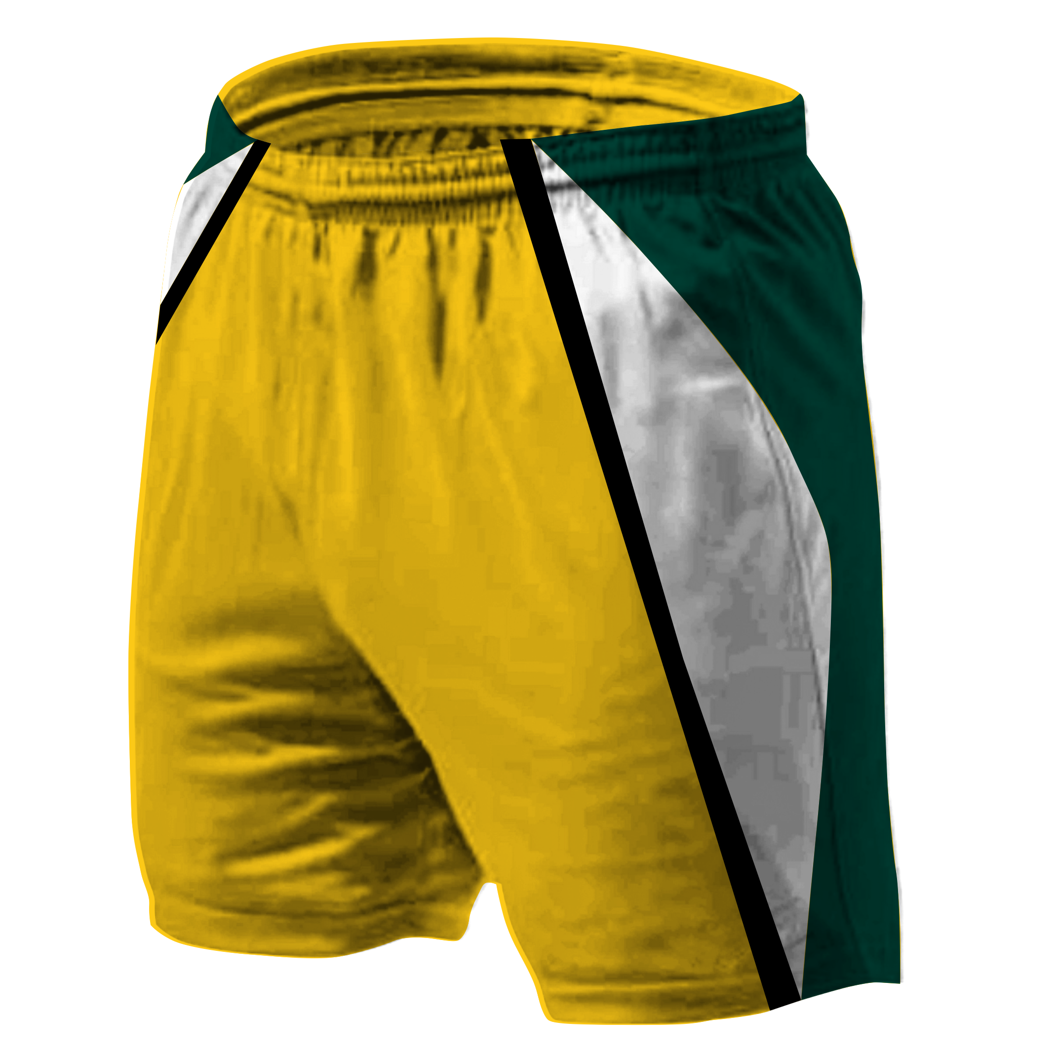 Panelled - Zuco shorts - Mick