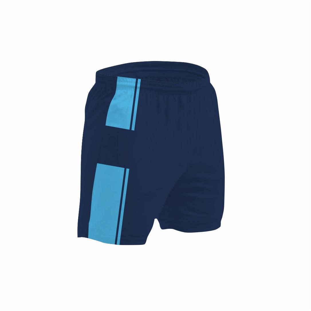 Sublimated - football Shorts - Sergio