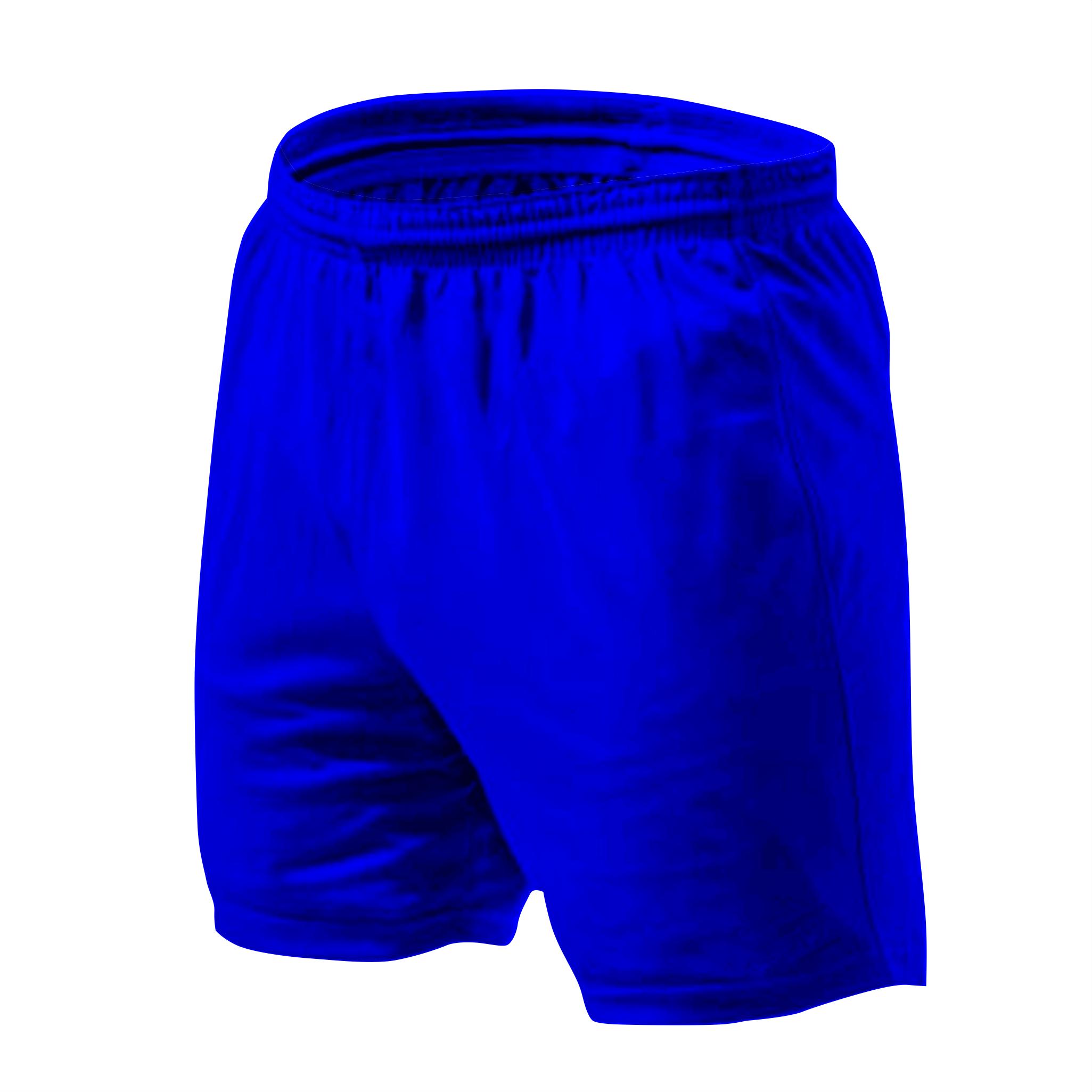 Panelled - Shorts - Econo