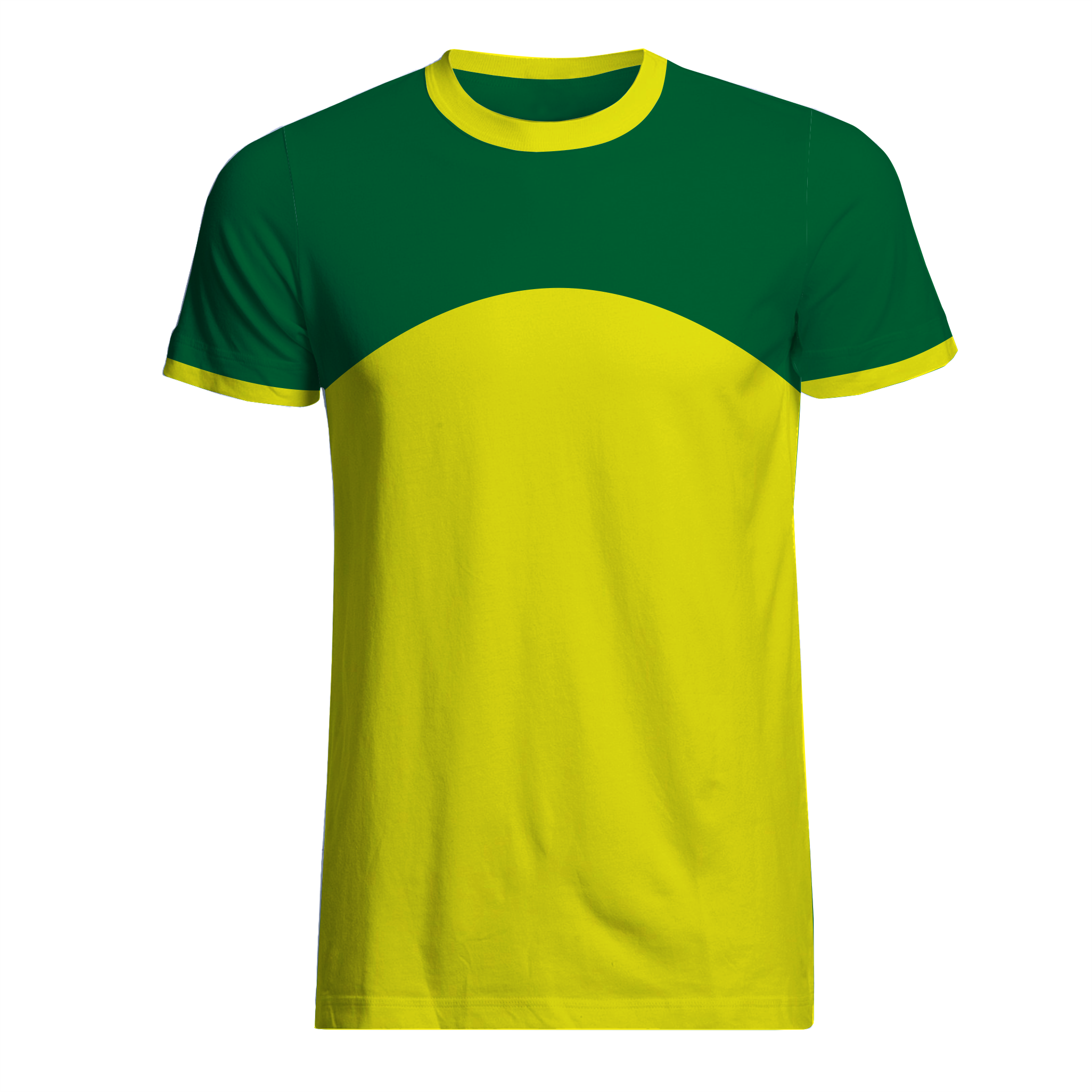 Panelled - Zuco football shirt - Reyaad