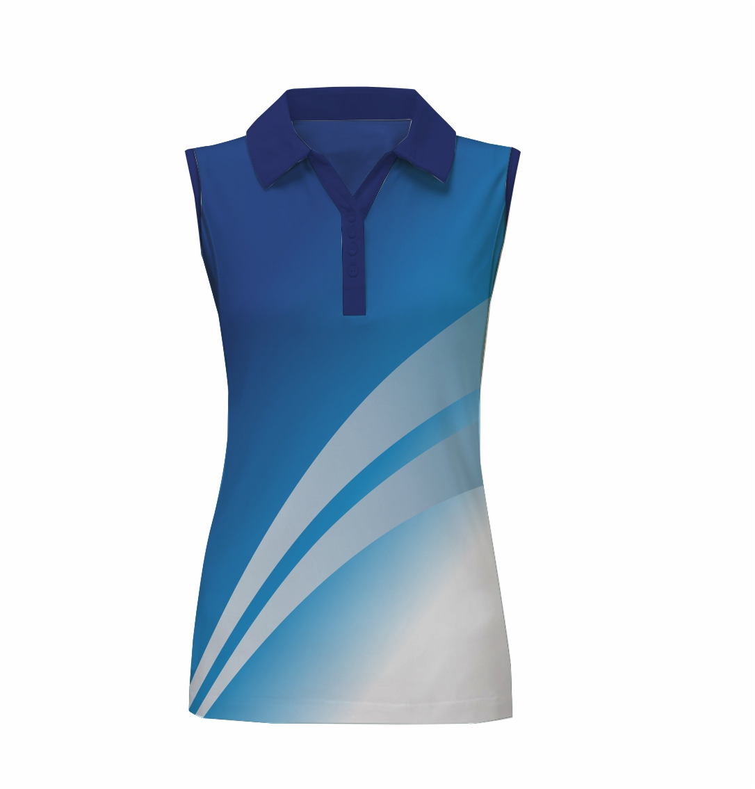 Sublimated  - Zuco ladies top - Martino