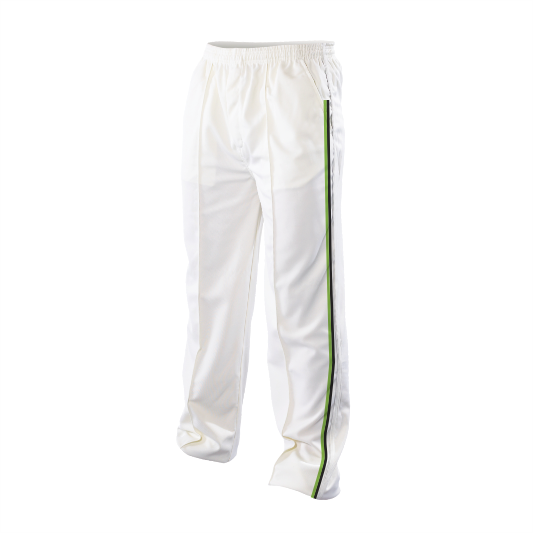 Sublimated Zuco cricket pants - Richard