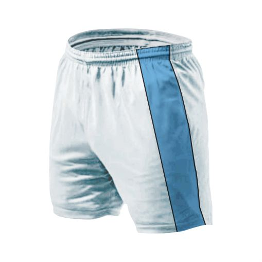 Panelled Zuco shorts - J.P