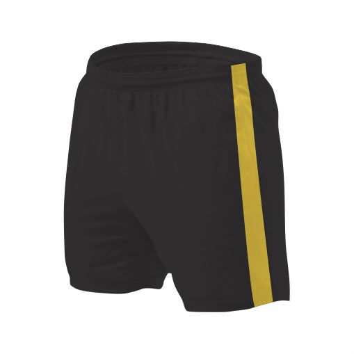 Panelled Zuco shorts - Beast