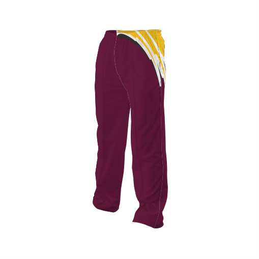 Sublimated Zuco pants - Graham