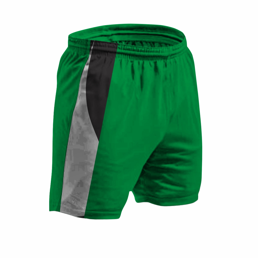 Panelled Zucovolleyball  shorts - Brendon