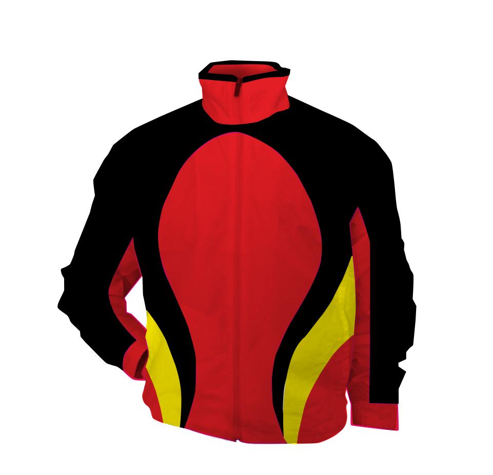 Sublimated - Bench jacket - Venom