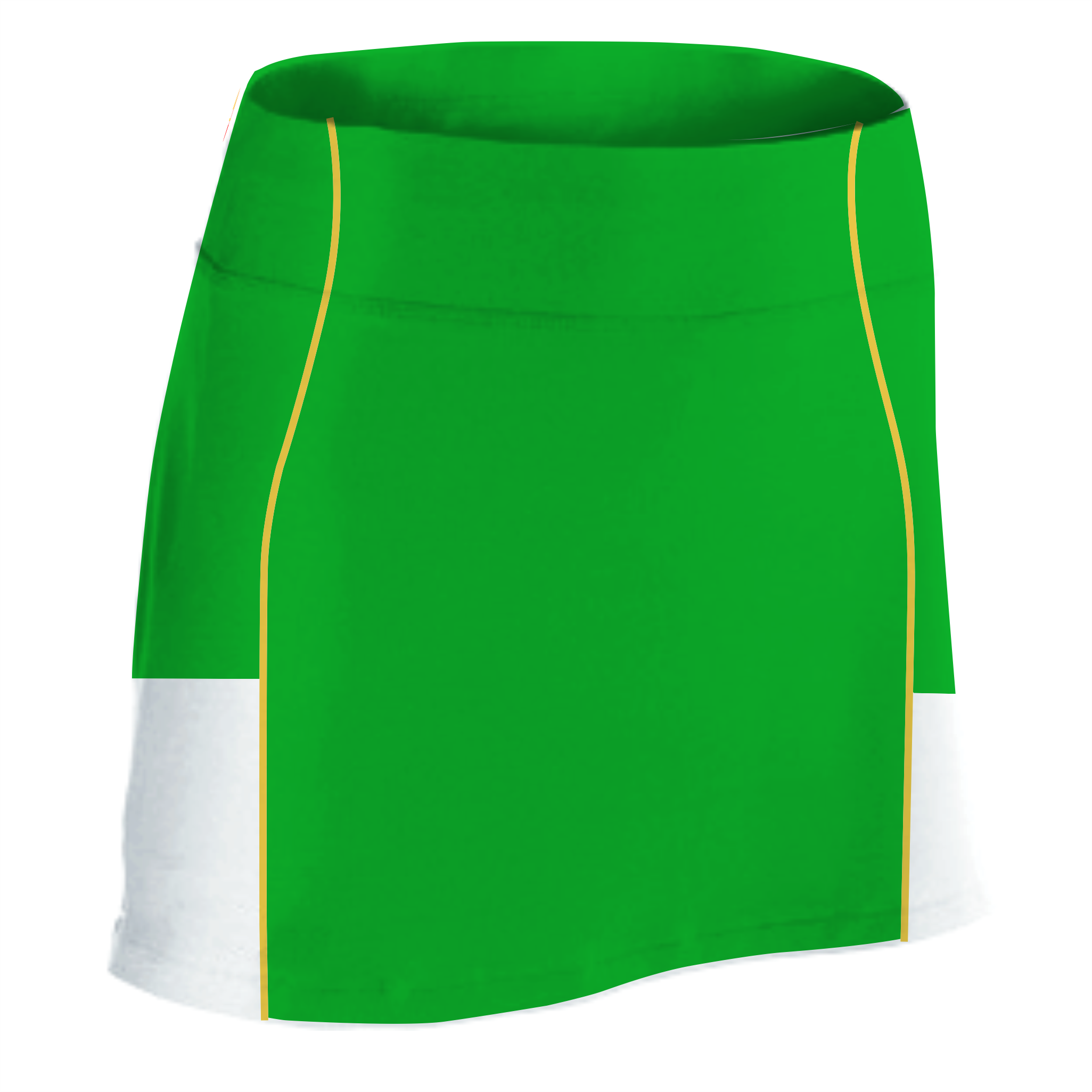 Panelled - hockey Skirt - Shardine