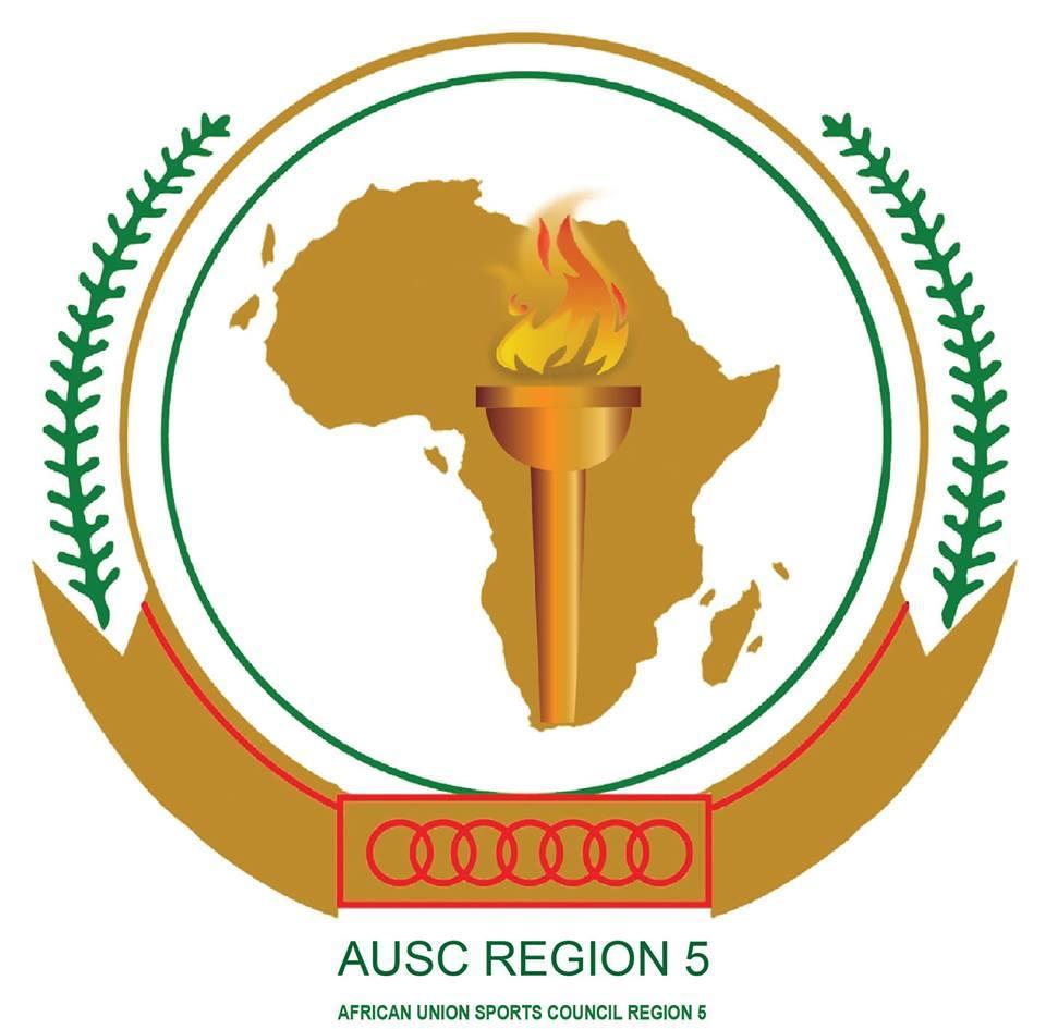 AUSC Region 5