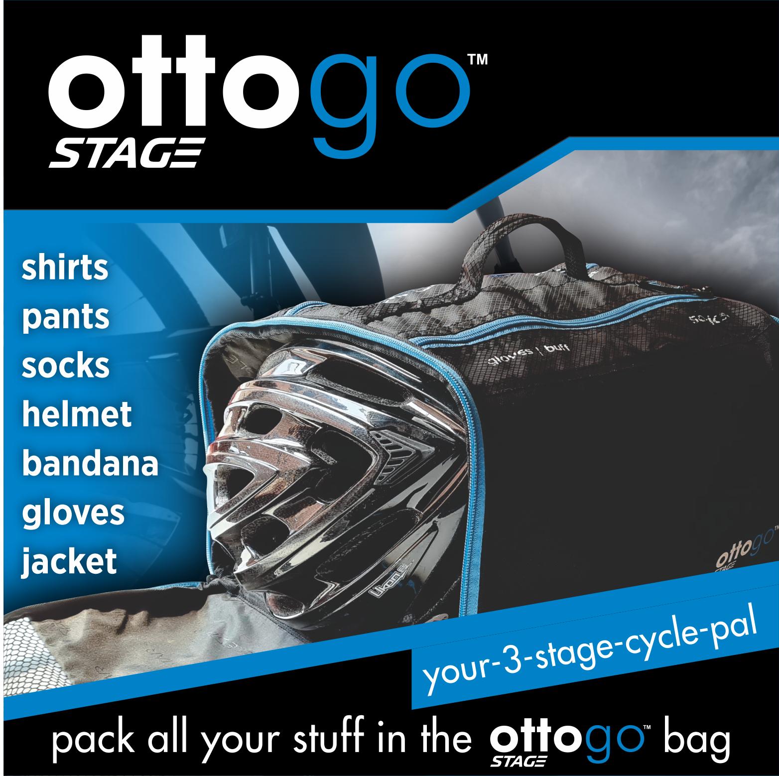 OttoGo Stage Bag