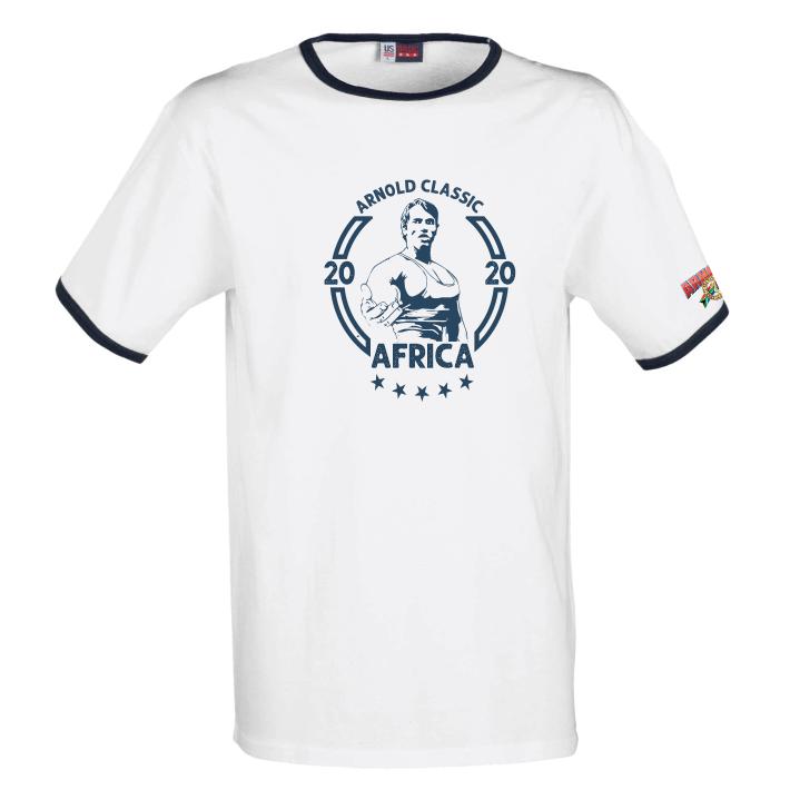 Mens Retro T-shirt