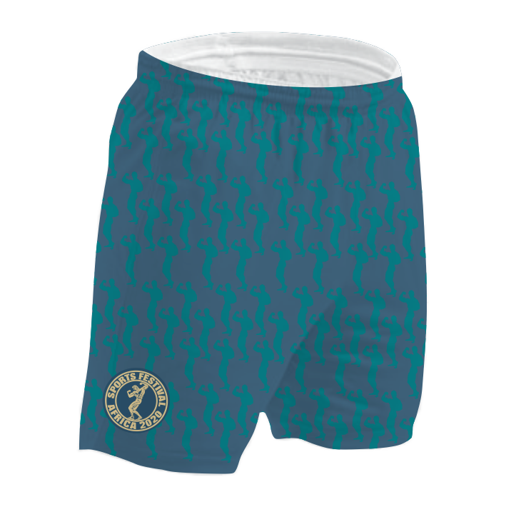 Retro Cool Shorts