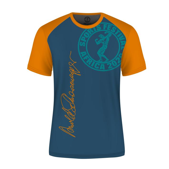 Kids Sublimated Signature T-Shirt