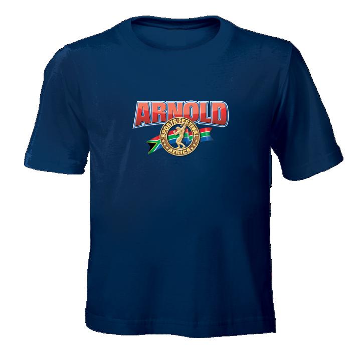 Kiddies Crew Neck T-shirt