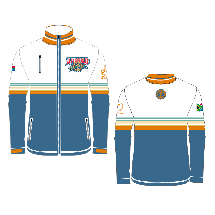 Limited Edition Softshell Jacket