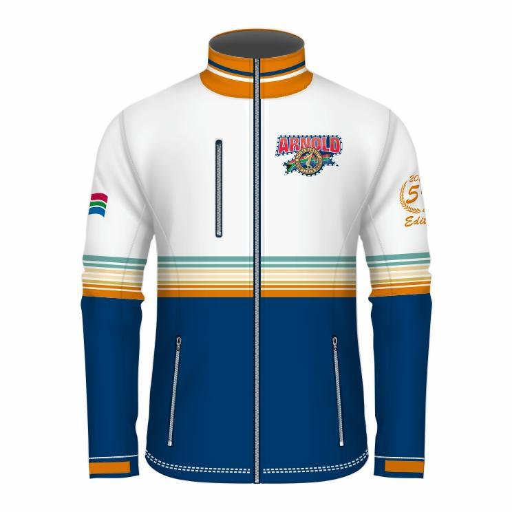 Limited Edition Softshell Jacket