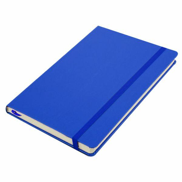 Veda Notebook With 1 Col Print +free Pen & Lanyard