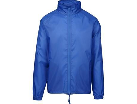 Unisex Cameroon Rain Jacket
