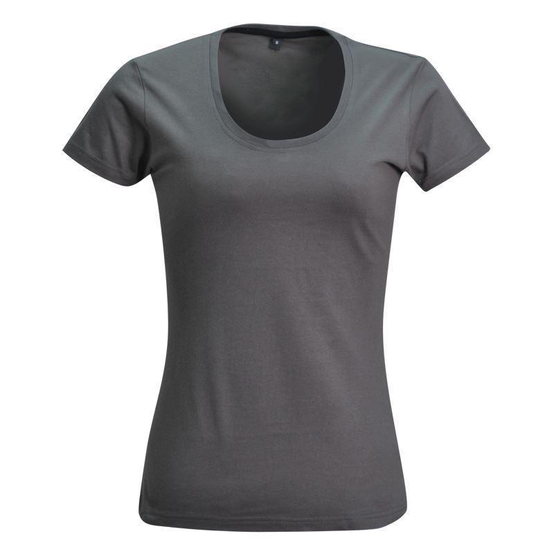 Ladies 150g Fashion Fit T-shirt - While Stocks Last