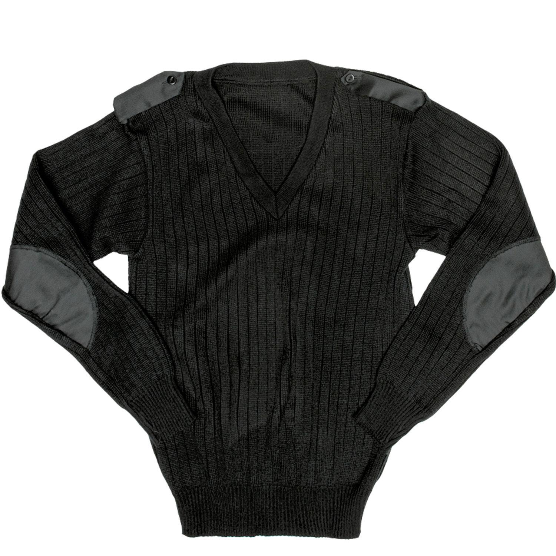 Combat Jersey - Black / Navy / Cedar Green