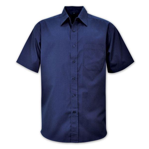 Icon Woven Shirt Short Sleeve - While Stocks Last