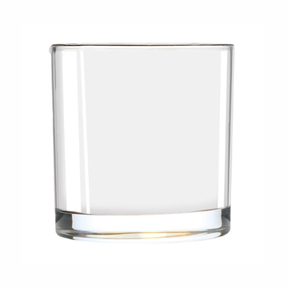 250ml Whiskey Glass. Branding Excluded
