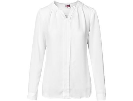 Ladies Long Sleeve Ava Blouse