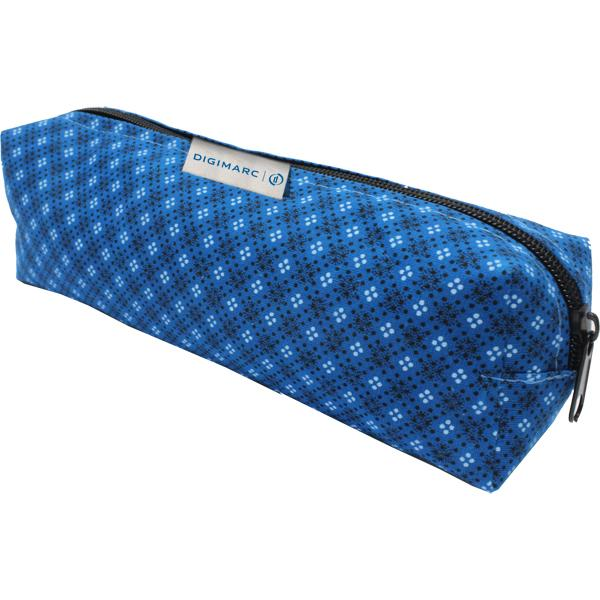 Shweshwe June Cosmetic Bag With Fc Tag