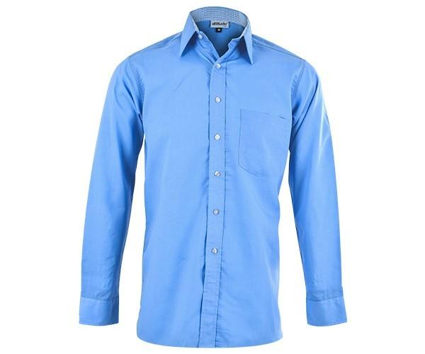 Dallas Shirt - Light Blue Only