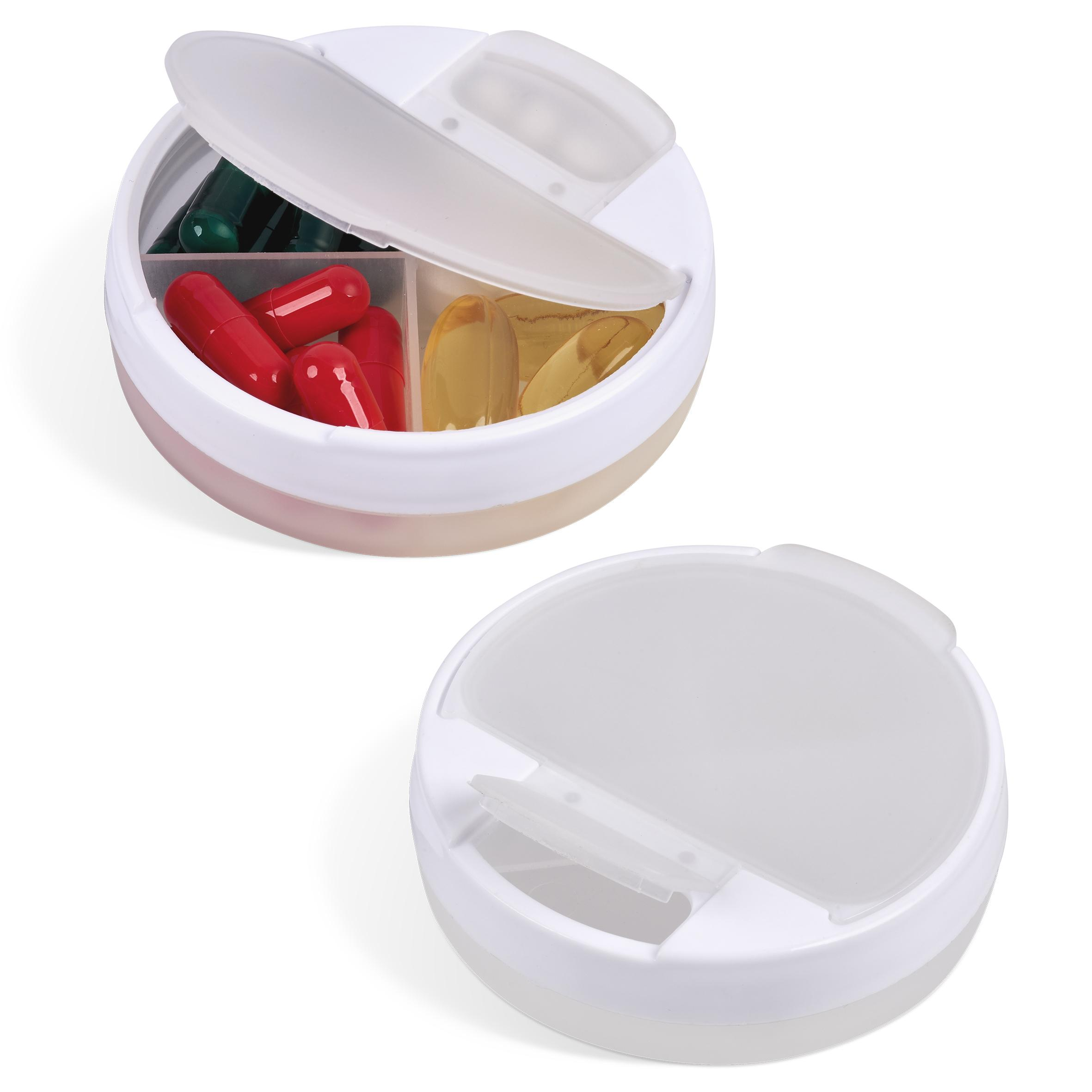 Giftsets | Collected Pill Box - 3