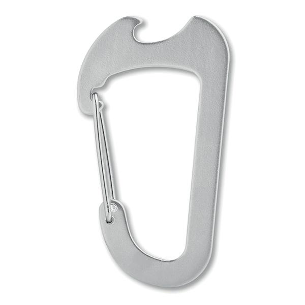 Carabiner Shape Bottle Opener