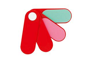 Swagger Nailfile Set