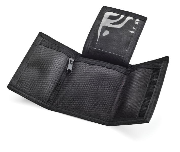All Or Nothing Wallet
