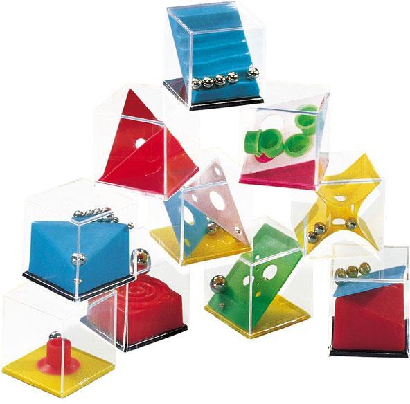 Puzzle-me Games